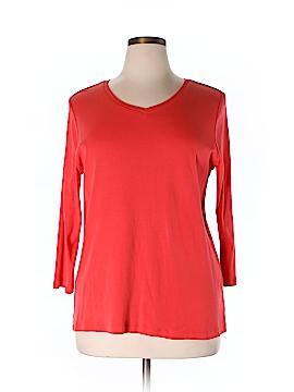 Pendleton 3/4 Sleeve T-Shirt Size XL