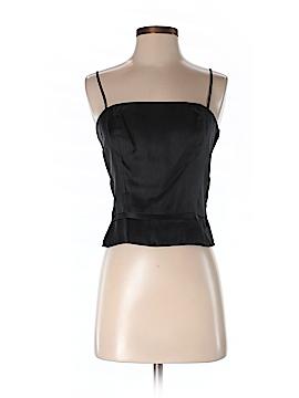 Thread Sleeveless Blouse Size 2