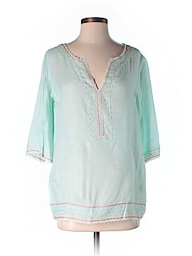 Penelope 3/4 Sleeve Blouse Size S