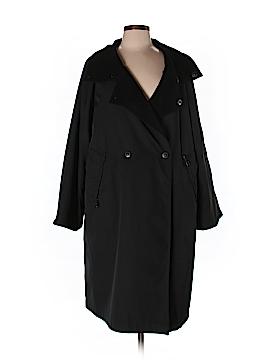 Max Mara Trenchcoat Size 12
