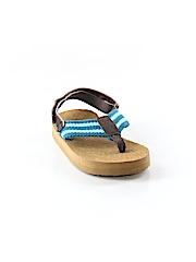 Gymboree Flip Flops Size 4