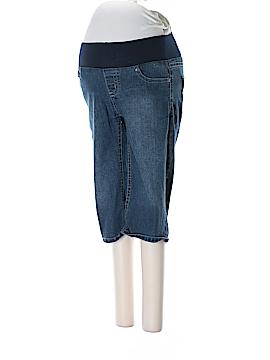 Denim Diva Maternity Jeans Size M (Maternity)