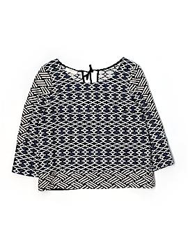 BA&SH 3/4 Sleeve Top Size 1
