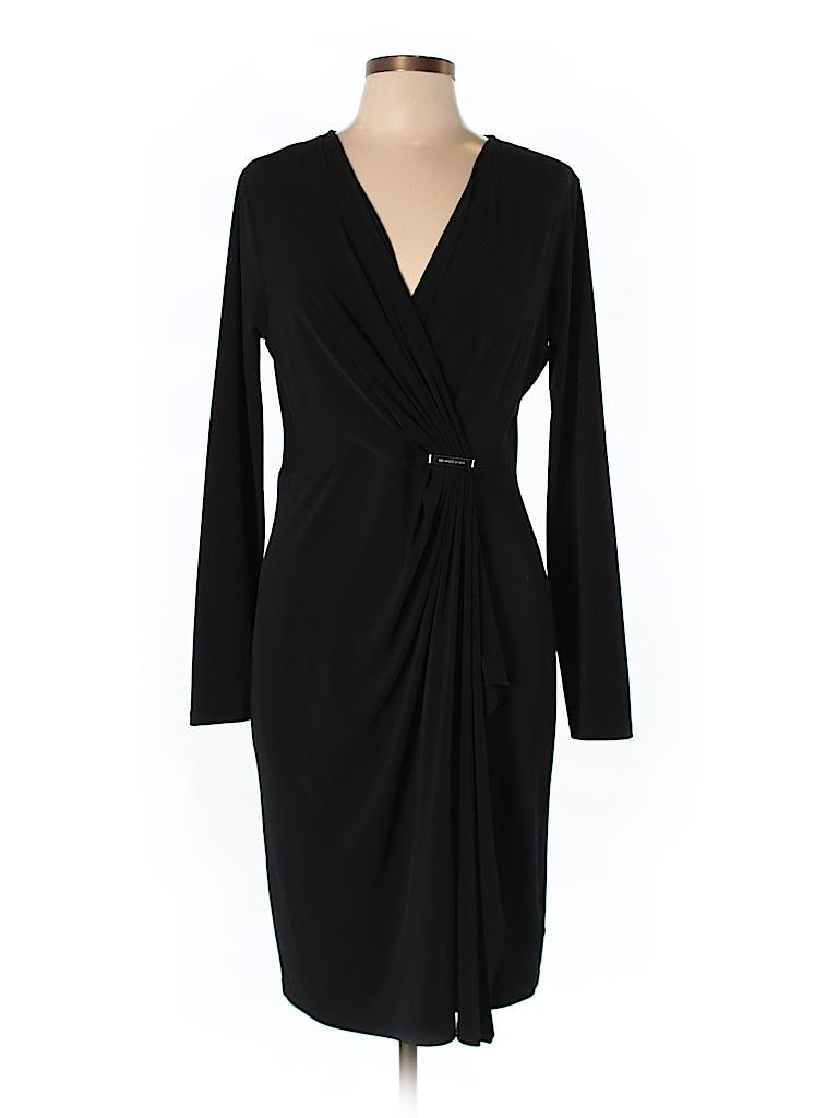 MICHAEL Michael Kors Women Cocktail Dress Size L