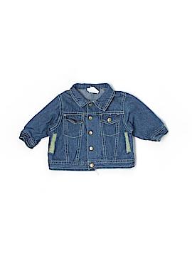 Vitamin Kids Denim Jacket Size 6-9 mo