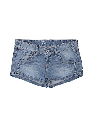 G by GUESS Denim Shorts 30 Waist