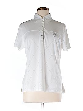 Callaway Short Sleeve Polo Size L