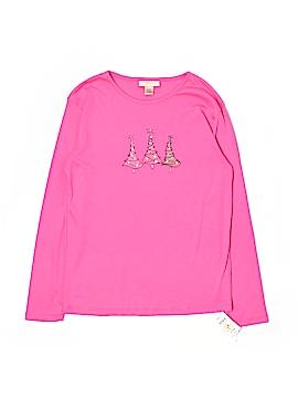 MC Sportswear Long Sleeve T-Shirt Size L