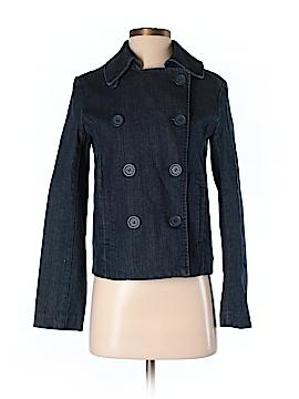 New York & Company Denim Jacket Size S