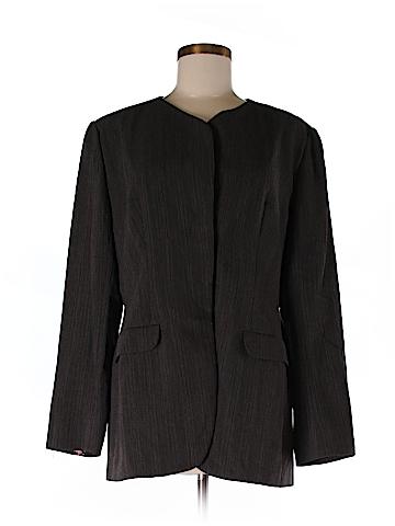 Giorgio Armani Wool Coat Size 12