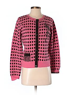 Sara Jane Wool Cardigan Size S