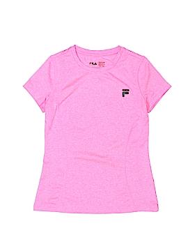 Fila Sport Active T-Shirt Size 7 - 8