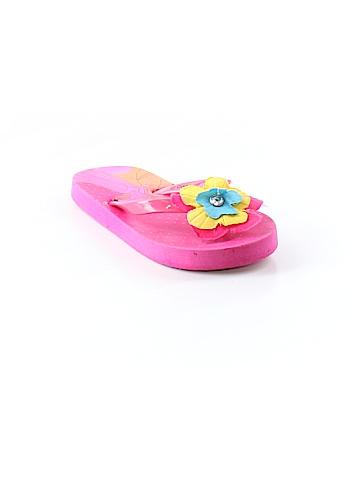 Disney Flip Flops Size 9 - 10 Kids