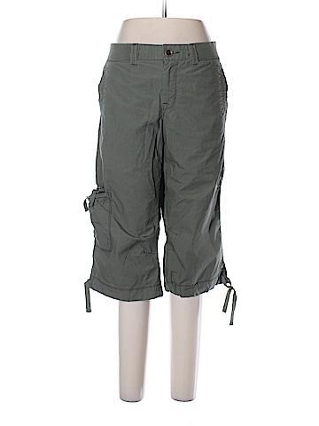Eddie Bauer Cargo Pants Size 14 (Petite)