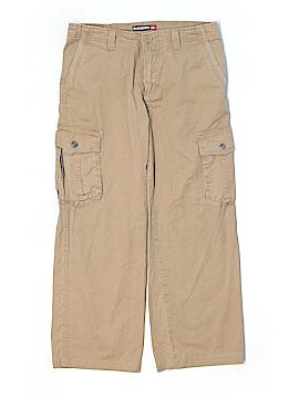Quiksilver Cargo Pants Size 18