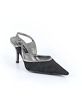 Luichiny Heels Size 6
