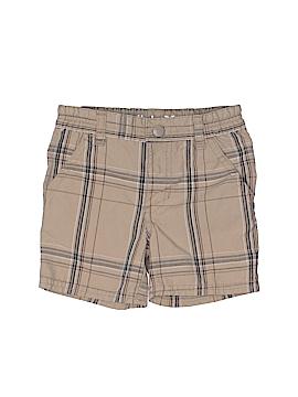 Hurley Khaki Shorts Size 6-9 mo