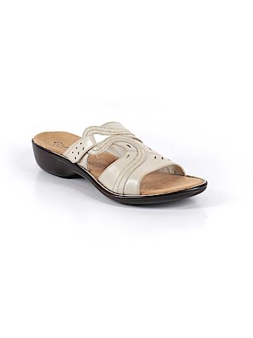 Clarks Sandals Size 11