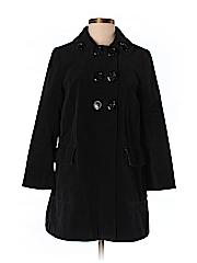 Elevenses Women Coat Size 2