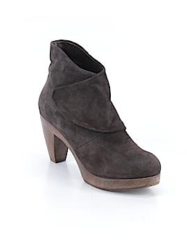 Coclico Women Ankle Boots Size 38 (EU)