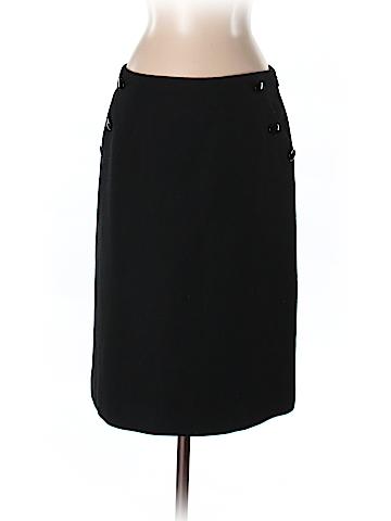 J. Crew Factory Store Women Wool Skirt Size 2