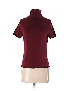 Tahari Silk Pullover Sweater Size S