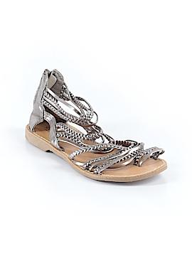 Seychelles Sandals Size 4