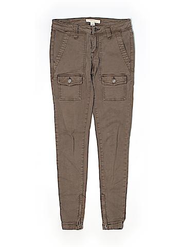 Joie Cargo Pants 28 Waist