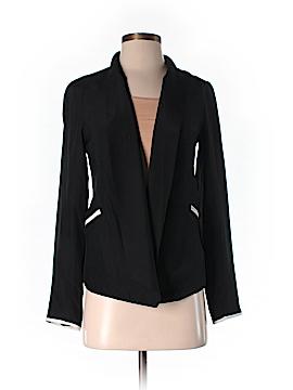 Wyatt Silk Blazer Size XS