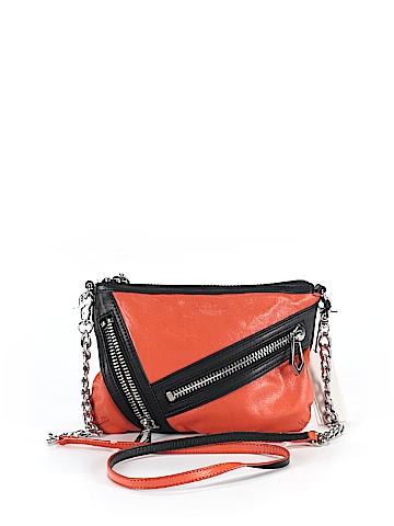 Botkier Women Leather Crossbody Bag One Size