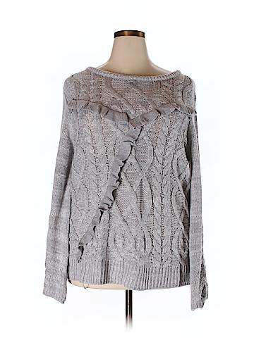 Lauren Conrad Pullover Sweater Size XXL