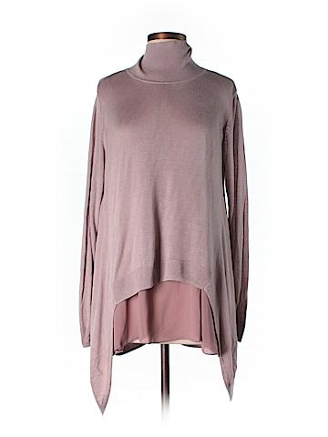 Wearables Turtleneck Sweater Size S