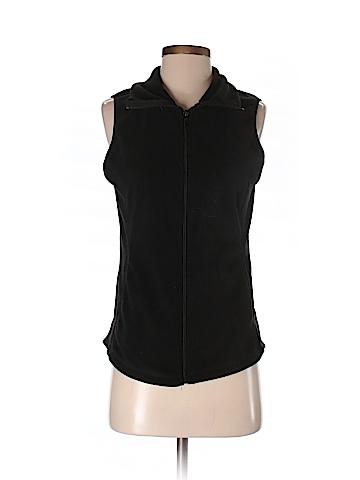 Old Navy Women Vest Size S