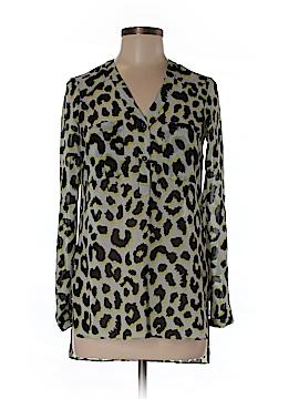 GB Long Sleeve Blouse Size XS