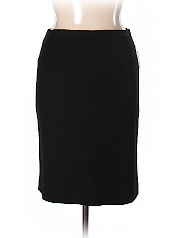 Sutton Studio Women Casual Skirt Size 14 (Petite)