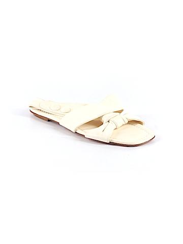 Sigerson Morrison Sandals Size 6