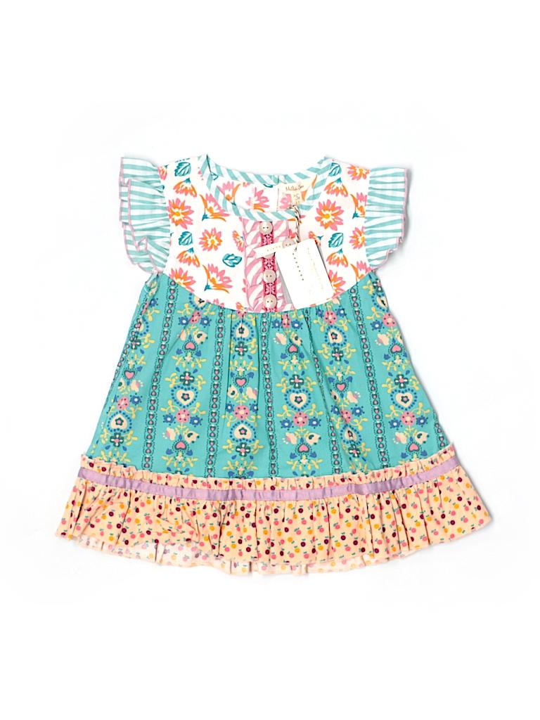 Matilda Jane Girls Dress Size 6