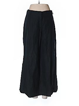 PureDKNY Silk Pants Size 4