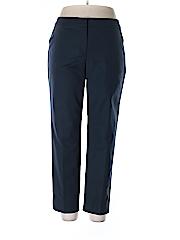 St. John Women Casual Pants Size 12