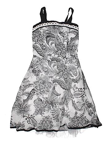 2-Hip by Wrapper Dress Size 10