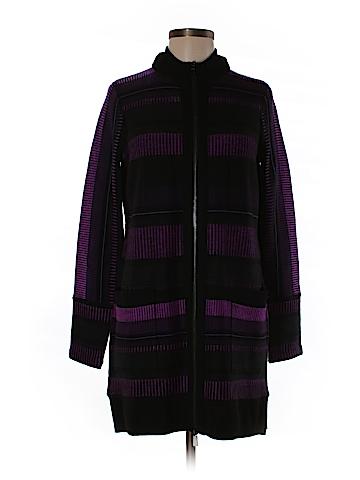 Per se Wool Cardigan Size M