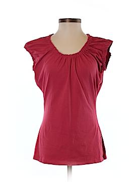 Ann Taylor LOFT Outlet Short Sleeve Top Size XS
