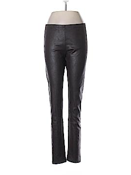 Pete & Greta Faux Leather Pants Size M