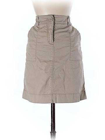Ann Taylor LOFT Casual Skirt Size 17