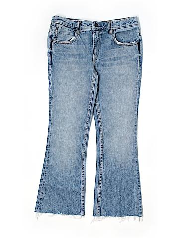 Alexander Wang Jeans Size XS
