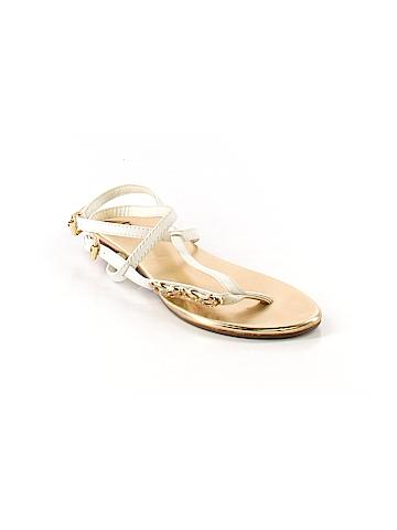 Bebe Sandals Size 7