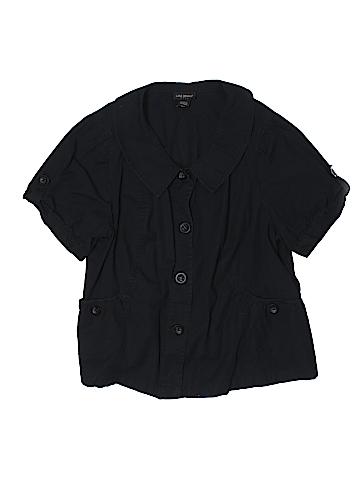 Lane Bryant Outlet Jacket Size 22/24 (Plus)