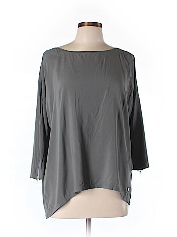 Esprit 3/4 Sleeve T-Shirt Size L