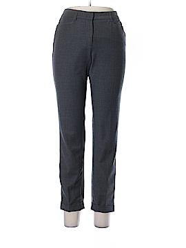 Peserico Wool Pants Size 46 (IT)