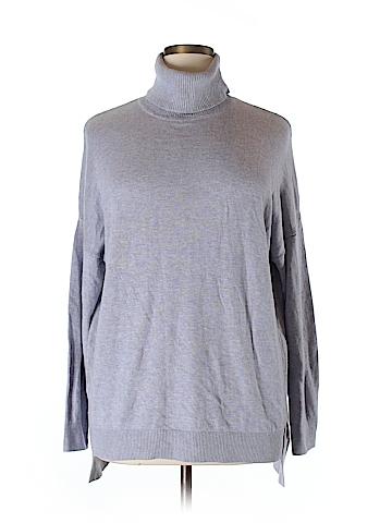Cj Banks Turtleneck Sweater Size X (Plus)